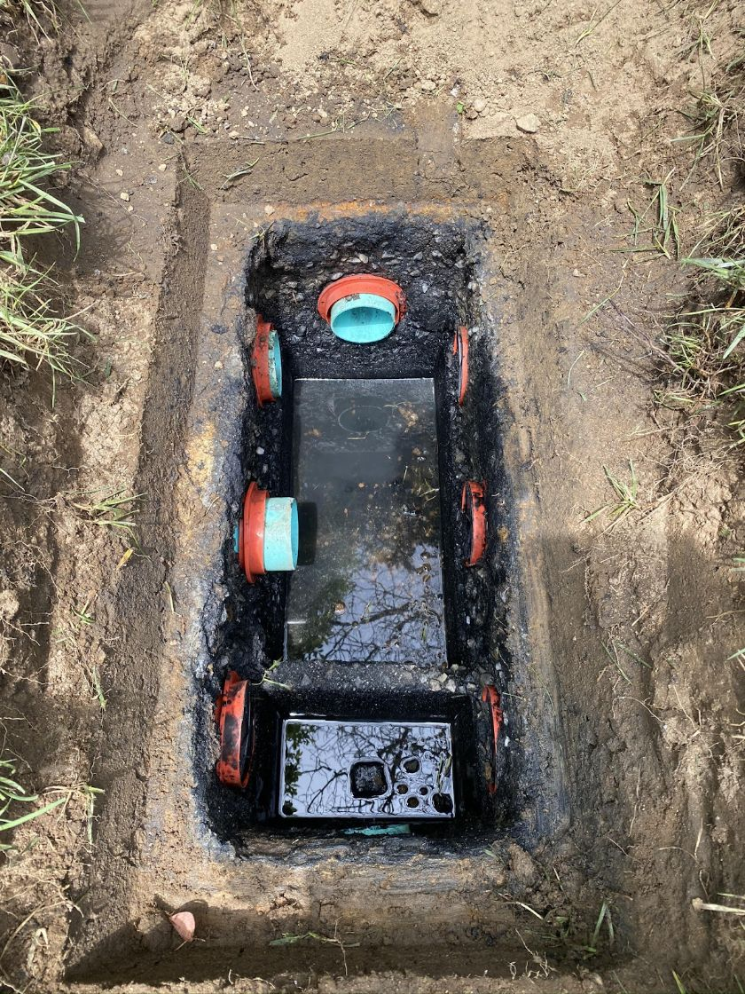 Septic Inspection service